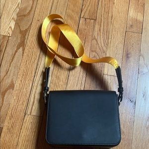 FOREVER 21 LIMITED EDITION CROSSBODY PURSE